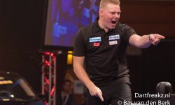 Sparidaans wint England Classic, Andy Baetens wint Masters